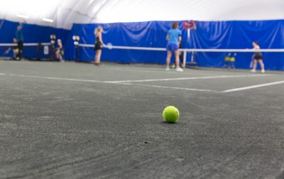 SSYMCA Clay Courts