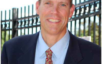 Trevor Williams South Shore YMCA COO VP of Operations